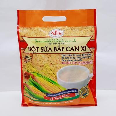 bột sữa bắp canxi có đường goi 600g